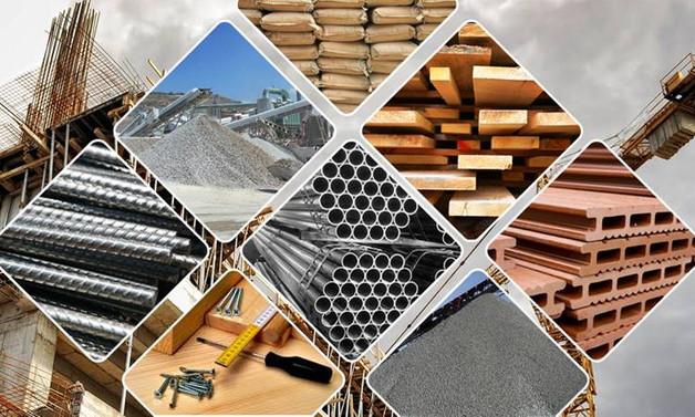 İnşaat malzemeleri ihracatında Avrupa ve Asya geriledi, Afrika arttı
