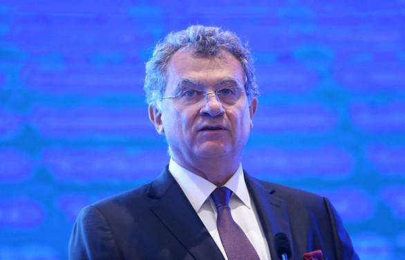 Kaslowski: Riskler küreselleşiyor, etkisi sınır tanımıyor