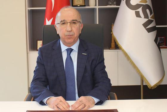 """""""Türkiye, pozitif büyüme sürecine kaldığı yerden devam edecek"""""""