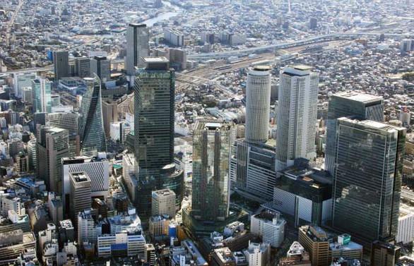 Türkiye Japonya'nın Nagoya kentinde başkonsolosluk açacak