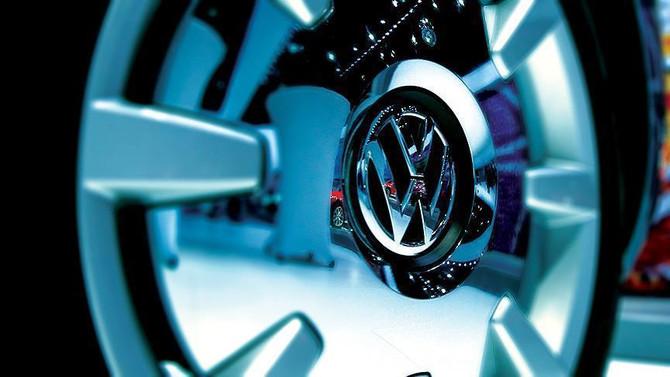 Volkswagen'den 9 ayda 14,8 milyar euro kar
