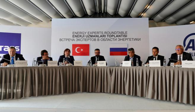 Aktürk: Gaz serbestçe ithal edilip satılabilmeli
