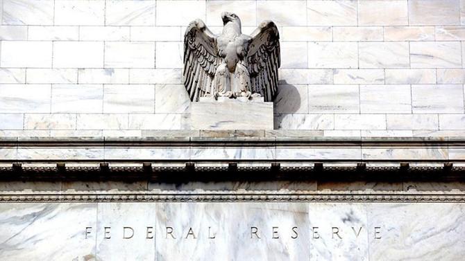Fed, faizleri 25 baz puan indirdi