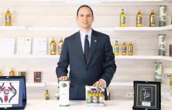 Kristal, İspanya yatırımı ile ihracatta atağa geçti