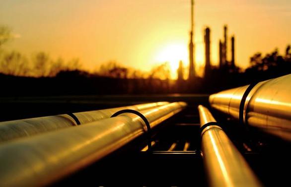 Türkiye'nin enerji ithalatı eylülde yüzde 11,7 azaldı