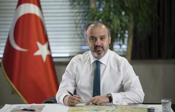 """Bursa, """"akıllı şehircilik"""" yatırımlarına odaklandı"""