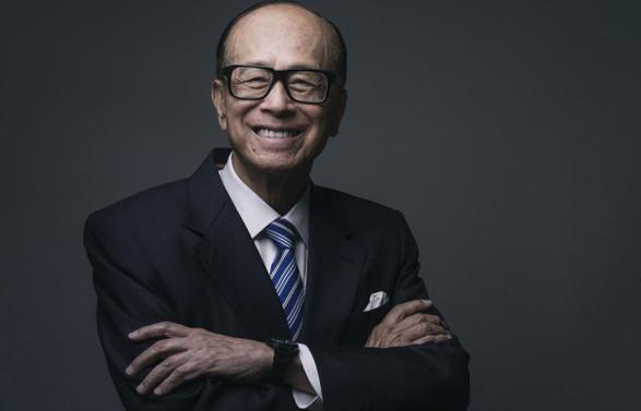 Hong Kong'un en zengin adamından 128 milyon dolar bağış