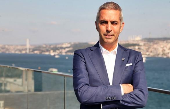 Marriott International Türkiye'de büyümek istiyor