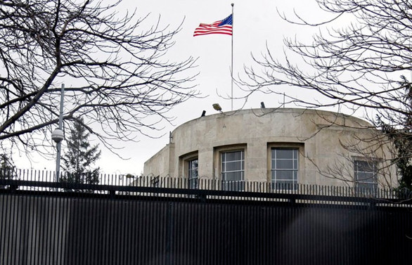 ABD Ankara Büyükelçiliği Maslahatgüzarı Bakanlığa çağrıldı