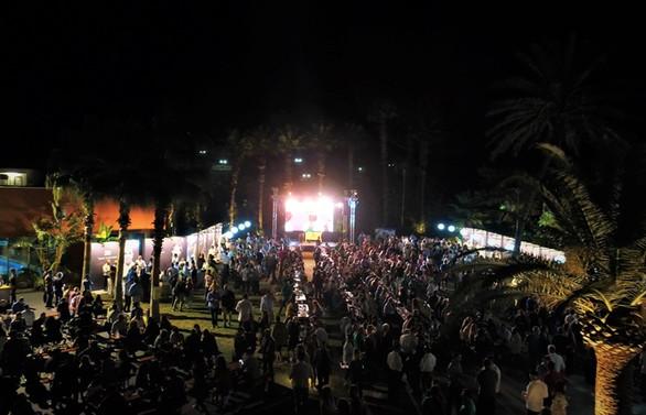 Gastronomi tutkunları, Antalya'da meze festivalinde buluşuyor
