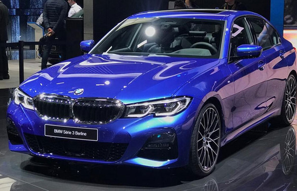 BMW 3 Serisi liderlik hedefiyle geldi