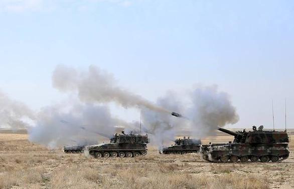 Beyaz Saray: Türkiye, Suriye'nin kuzeyi için harekete geçecek