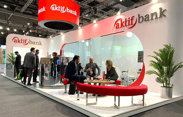 Aktifbank, zorlu coğrafyalara odaklandı