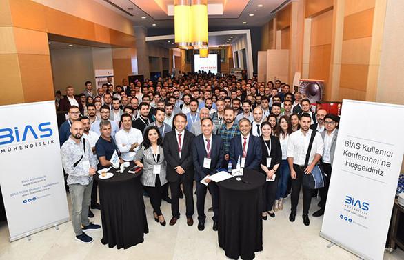 BİAS Kullanıcı Konferansı 2019 gerçekleştirildi