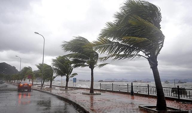 İstanbul'da kuvvetli yağış ve fırtına uyarısı