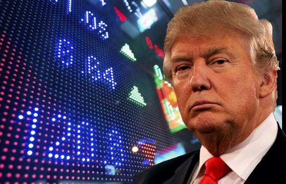 Piyasalarda ikinci Trump dalgası