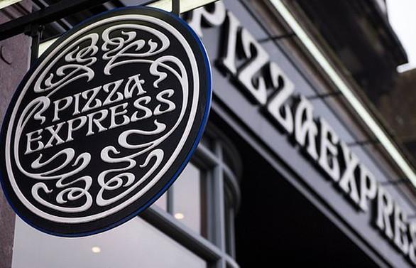 İngiliz restoran zinciri mali krizde