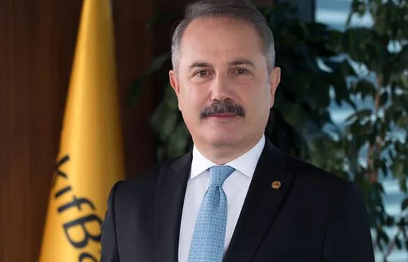 Vakıfbank GM Abdi Serdar Üstünsalih: En iyilerle rekabet edebilecek güçteyiz