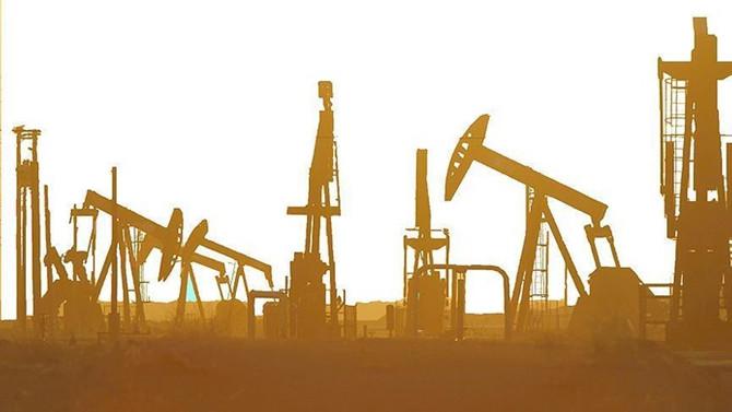 Brent petrolün varili 58 dolar