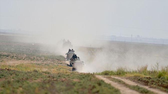 Barış Pınarı Harekatı'nda 7 köy terörden arındırıldı