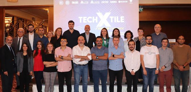 Techxtile Start-Up Challenge'da 15 girişimci yarışacak