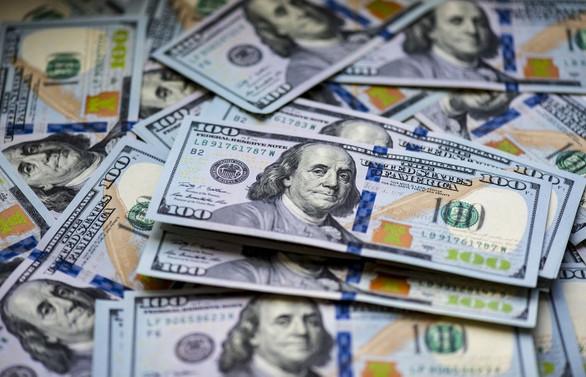 Dolar haftanın son gününe yatay başladı