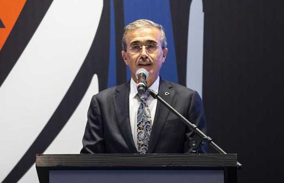 Savunma Sanayii Başkanı İsmail Demir: F-35'te ortaklığımızı sürdürmek istiyoruz