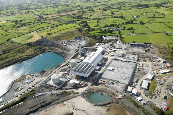 Gama, İrlanda'daki şirketini sattı