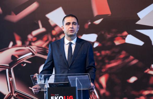 Süper Lig'de gelirler yüzde 30 arttı