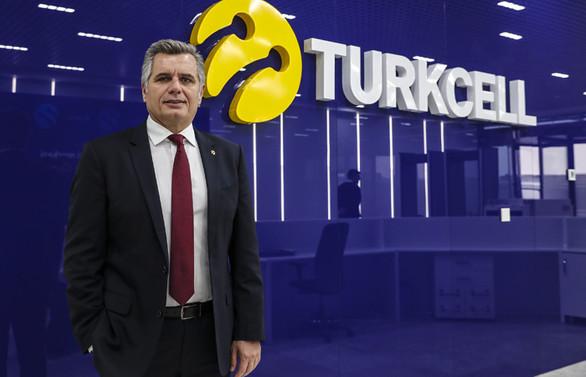 Turkcell her yıl 1 milyon yeni müşteri hedefliyor