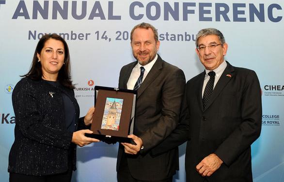'Türkiye – Kanada arasında STA müzakereleri en kısa sürede başlatılmalı'