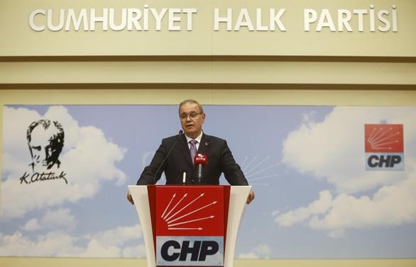 CHP'den Erdoğan'ın ABD ziyareti değerlendirmesi