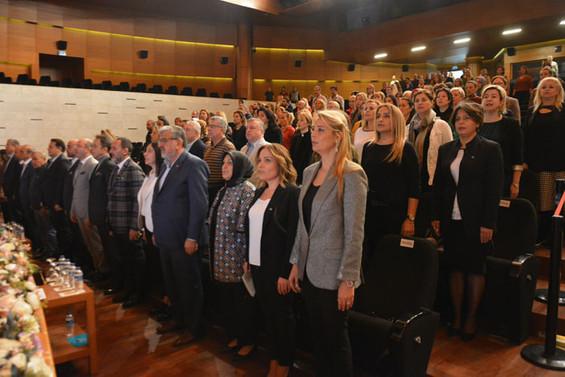 '2023'e Doğru Kadın ve Ekonomi' zirvesi tamamlandı