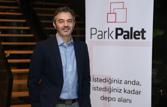 ParkPalet yurt dışına açılıyor