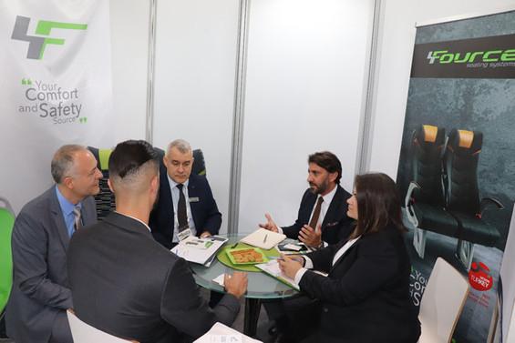 Automoitve Meetings, sektörü Bursa'da buluşturdu