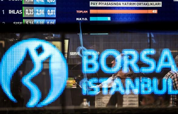 Borsa 1,5 yılın zirvesine çok yakın