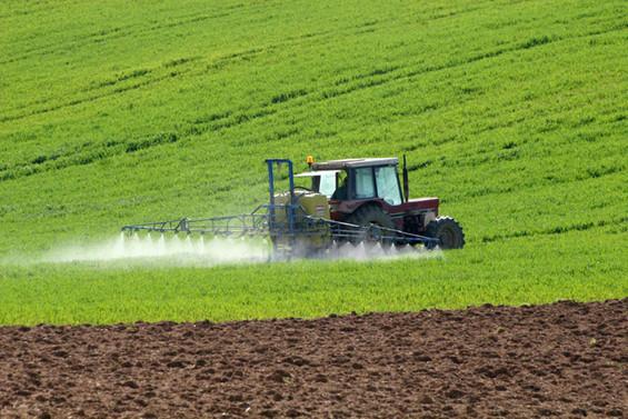İklim değişikliği tarım alanlarını etkileyecek