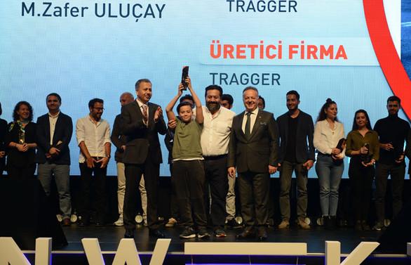 T-Car'a Design Turkey'den iyi tasarım ödülü