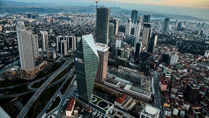 'İstanbul'da bir hikaye yaratmak istiyoruz