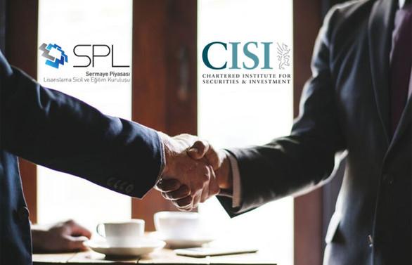 SPL'den uluslararası iş birliği