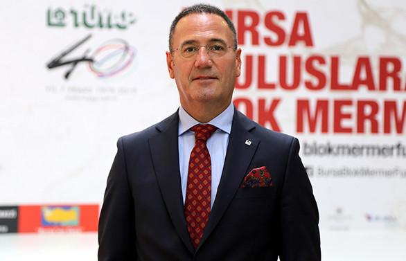 Türk fuarcılığı yurt dışından 1 milyon ziyaretçi hedefine yakın