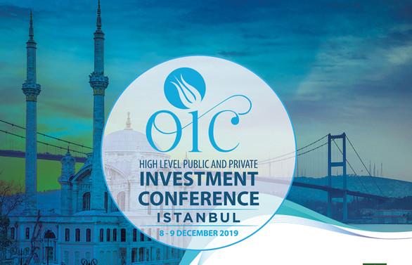 İslam İşbirliği Teşkilatı ülkeleri yatırım İstanbul'da buluşacak