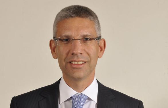 Rabobank'ın yeni genel müdürü Alpaslan Yurdagül