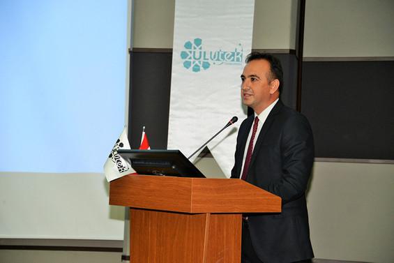 Türkiye'deki iş gücünün yüzde 73'ünü KOBİ'ler sağlıyor