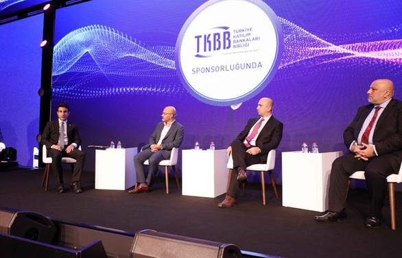 Türkiye Sermaye Piyasaları Kongresi büyük ilgi gördü