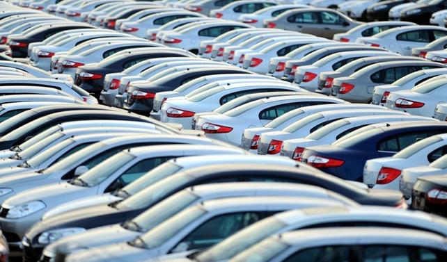 Alman otomobil üreticilerine 100 milyon euroluk çelik karteli cezası