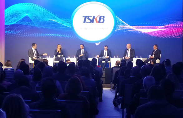 TSKB'den sermaye piyasalarının dönüşüm hikayesine destek