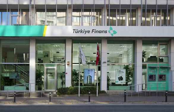 Türkiye Finans'tan 200 milyon liralık kira sertifikası halka arzı