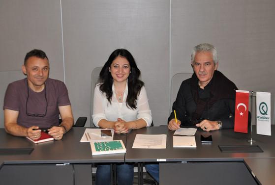 7. KalDer Bursa Uluslararası Karikatür Yarışması başvuruları başladı