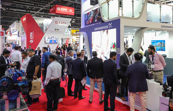 220 Türk firması Dubai'ye çıkarma yapacak